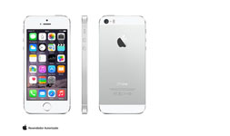 Cupom de desconto - 30% OFF em iPhone 5s