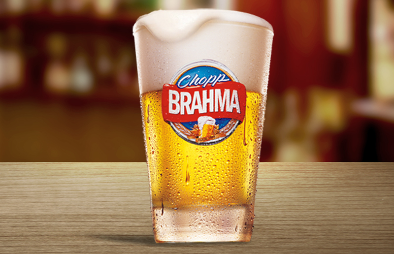 Cupom de desconto - 99% OFF em Chope Brahma 200ml