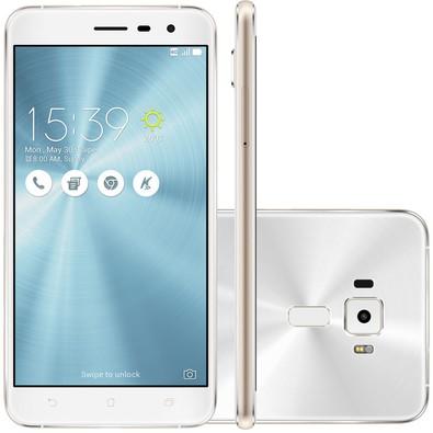 Cupom de desconto - Smartphone Asus Zenfone 3 por R$1638,90