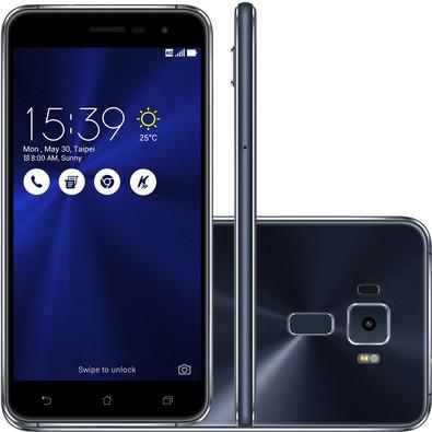 Cupom de desconto - Asus Zenfone 3  64GB por R$ 1.671,90