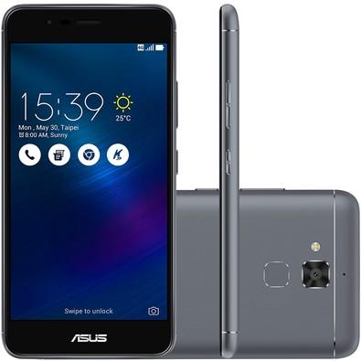 Cupom de desconto - Asus Zenfone 3 Max por R$ 1099,89