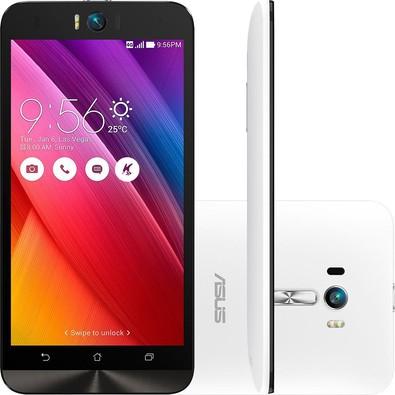 Cupom de desconto - Asus Zenfone Selfie  32GB por R$ 1.270,49