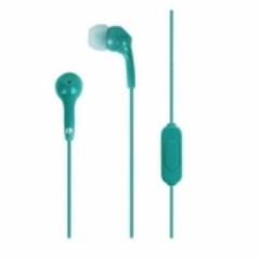 Cupom de desconto - Fone De Ouvido Motorola Estereo Earbuds 2 Turquesa - Motorola Por R$48,99