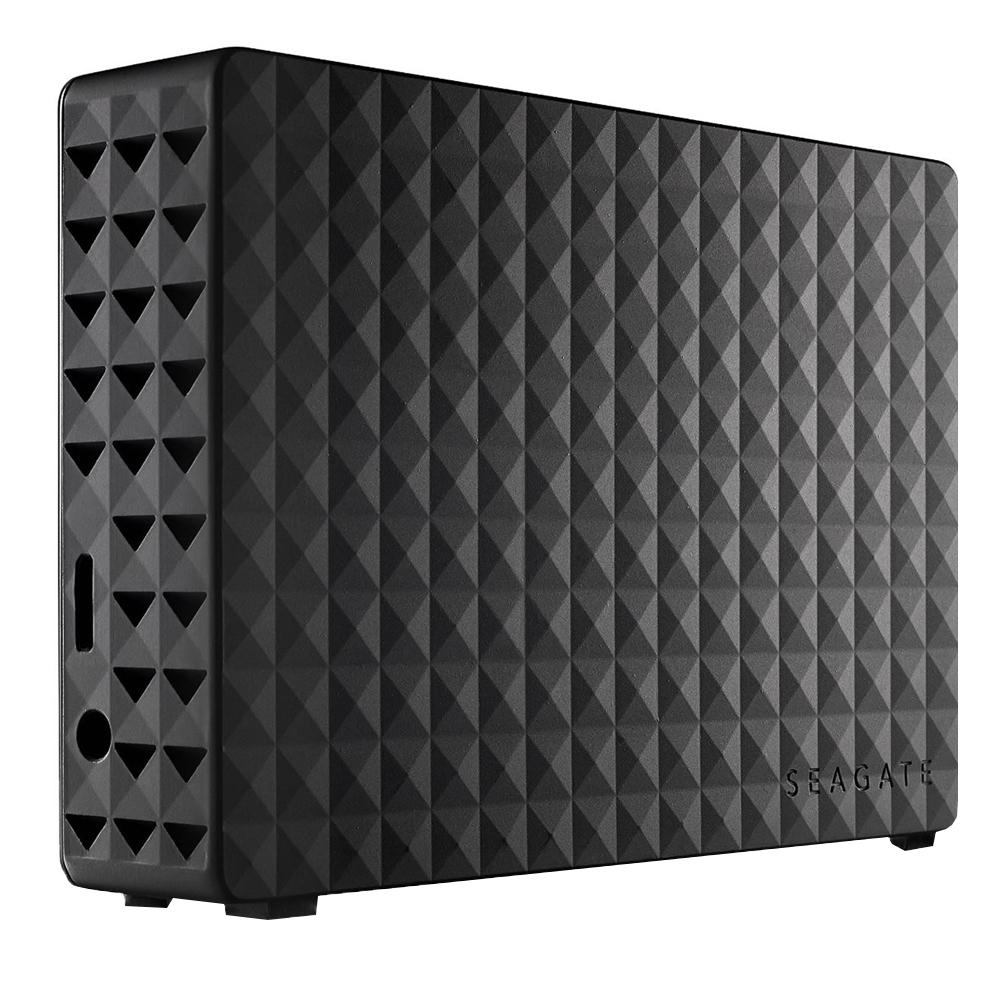 Cupom de desconto - Frete Grátis + 15% OFF no boleto em HD Seagate Externo 4TB Preto