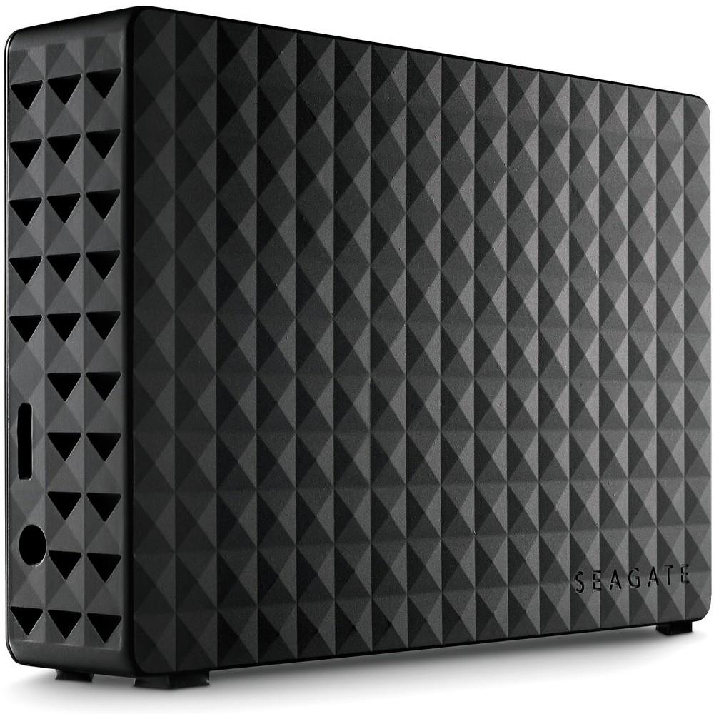 Cupom de desconto - Frete Grátis + 15% OFF no boleto em HD Seagate Externo 5TB Preto