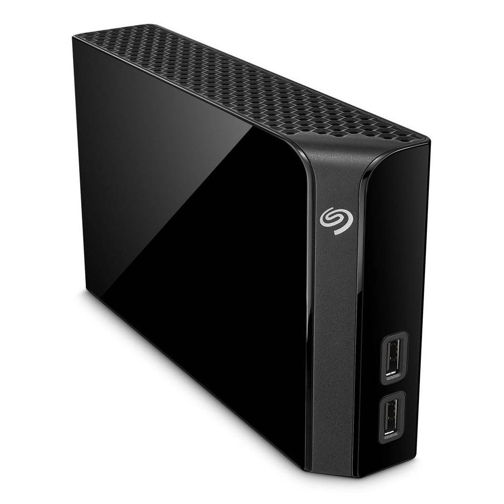 Cupom de desconto - Frete Grátis + 15% OFF no boleto em HD Seagate Externo 6TB Preto