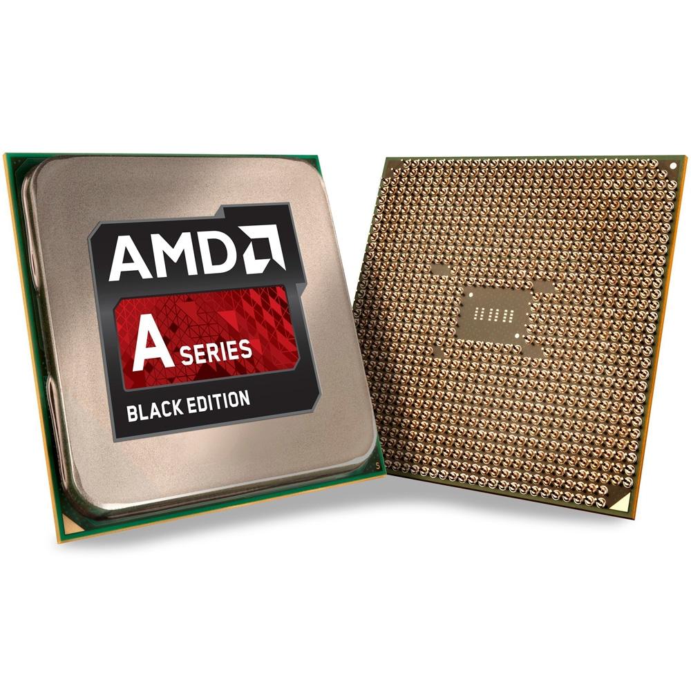 Cupom de desconto - Frete Grátis + 15% OFF no boleto em Processador AMD A10 7860K, Cache 4MB, 3.6GHz