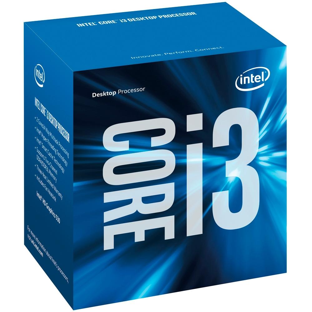 Cupom de desconto - Frete Grátis + 15% OFF no boleto em Processador Intel Core i3-6100 Skylake