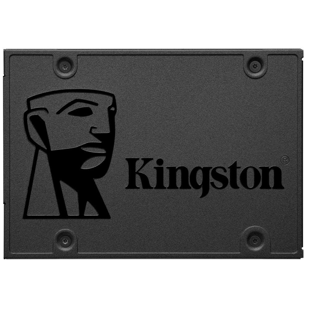 Cupom de desconto - Frete Grátis + 15% OFF no boleto em SSD Kingston 2.5 240GB