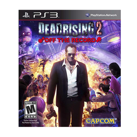 Cupom de desconto - Game Dead Rising 2 PS3 por R$ 29,90