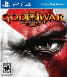 Cupom de desconto - God of War III Remastered  por R$ 20