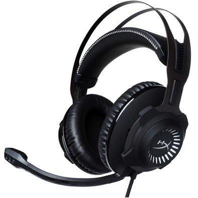 Cupom de desconto - Headset Gamer HyperX Cloud Revolver S 7.1 por R$499,90