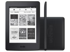 Cupom de desconto - Kindle Paperwhite com wifi 4gb Por R$ 359