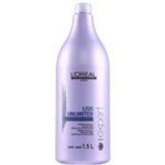 Cupom de desconto - Loreal Liss Unlimited Shampoo Profissional 1500ml - Loreal Por R$199,99