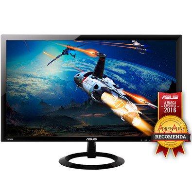 Cupom de desconto - Monitor Gamer LED ASUS 24, Full HD por R$ 969,90