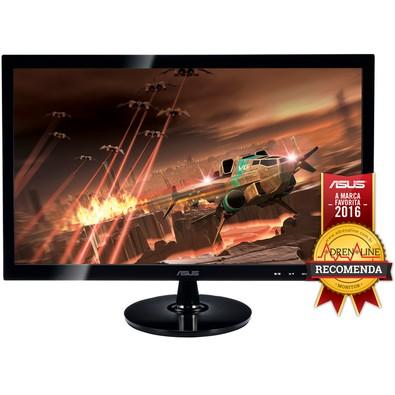 Cupom de desconto - Monitor Gamer LED ASUS 24, Full HD