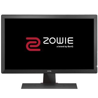 Cupom de desconto - Monitor Gaming Benq ZOWIE LED por R$ 1.193,90