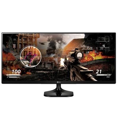 """Cupom de desconto - Monitor LG LED 25""""UltraWide por R$ 729,90"""
