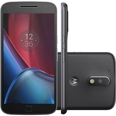 Cupom de desconto - Motorola Moto G4 Plus por R$ 1299,90