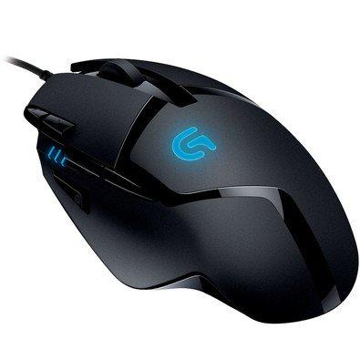 Cupom de desconto - Mouse Gamer Logitech Hyperion Fury por R$99,90