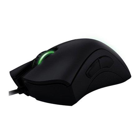 Cupom de desconto - Mouse Gamer Razer Deathadder por R$ 259,90