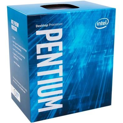 Cupom de desconto - Processador Intel Pentium Kaby Lake por R$239,90