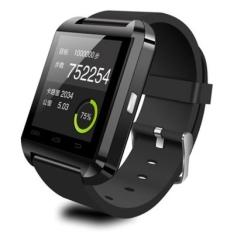 Cupom de desconto - Relógio Inteligente U8 Touch Screen por R$ 25