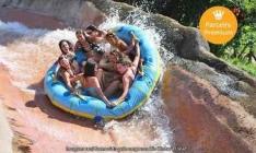Cupom de desconto - Rio Water Planet: ingresso por R$ 36