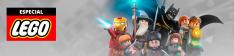 Cupom de desconto - Saldão de Jogos Lego Steam PC por R$ 6