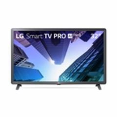 """Cupom de desconto - Smart Tv Led Lg 32"""" Thinqai Hd - 32lm621cbsb Por R$849,99"""
