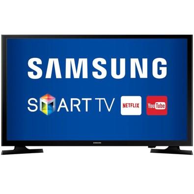"""Cupom de desconto - Smart TV Samsung 40""""LED Full HD por R$1769,29"""