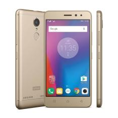 Cupom de desconto - Smartphone Lenovo Vibe K6 Dourado com 32GB, por apenas R$ 879