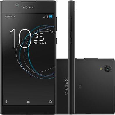 Cupom de desconto - Smartphone Sony Xperia L1por R$599,90