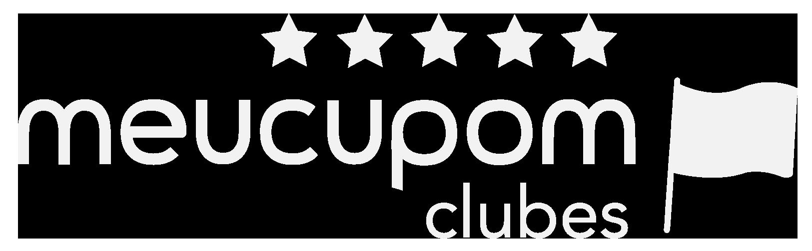 Logo Meucupom Clubes